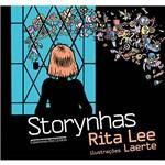 Livro - Storynhas