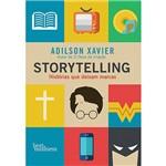 Livro - Storytelling