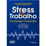 Livro - Stress e Trabalho: uma Abordagem Psicossomática