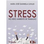 Livro - Stress no Meio Ambiente de Trabalho