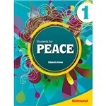 Livro - Student's For Peace 1