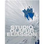 Livro - Studio Olafur Eliasson