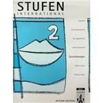 Livro - Stufen International 2 - Zusatzübungen