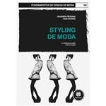 Livro - Styling de Moda