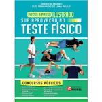 Livro - Sua Aprovação no Teste Físico: Passo a Passo Ilustrado