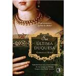Livro - Sua Última Duquesa