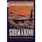 Livro - Submarino
