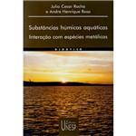 Livro - Substâncias Húmicas Aquáticas: Interações com Espécie Metálicas