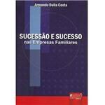 Livro - Sucessão e Sucesso Nas Empresas Familiares