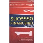 Livro - Sucesso Financeiro: eu Quero!