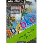 Livro - Sudoku para Aproveitar a Praia