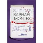 Livro - Suicidas