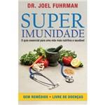 Livro - Super Imunidade
