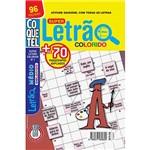 Livro - Super Letrão Colorido