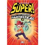 Livro - Super! Manual para Garotas Fantásticas