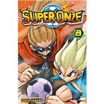 Livro - Super Onze - Vol. 8