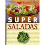 Livro - Super Saladas