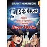 Livro - Superdeuses