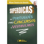 Livro - Superdicas de Português para Concursos e Vestibulares