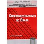 Livro - Superendividamento no Brasil