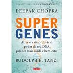 Livro - Supergenes