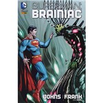 Livro - Superman - Brainiac
