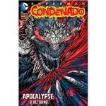 Livro - Superman Condenado