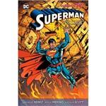 Livro - Superman: Qual é o Preço do Amanhã?