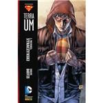 Livro - Superman: Terra um