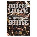 Livro - Supremacia Bourne, a