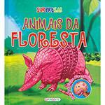 Livro - Surpresa! : Animais da Floresta