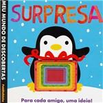 Livro - Surpresa