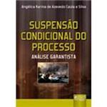 Livro - Suspensão Condicional do Processo: Análise Garantista