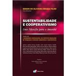 Livro - Sustentabilidade e Cooperativismo - uma Filosofia para o Amanhã