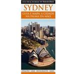 Livro - Sydney - Guia e Mapa