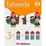 Livro - Tabuada 2 - Atividades com as Quatro Operações - Ensino Fundamental I - 3º Ano