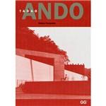 Livro - Tadao Ando