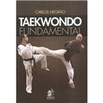 Livro - Taekwondo Fundamental