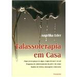 Livro - Talassoterapia em Casa