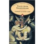 Livro - Tales From Shakespeare - Penguin Popular Classics