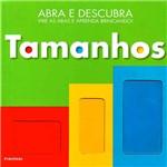 Livro - Tamanhos