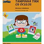 Livro - Tampinha Tira os Óculos: Coleção Dó-Ré-Mi-Fá