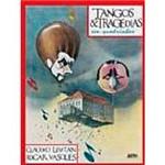 Livro - Tangos & Tragédias em Quadrinhos