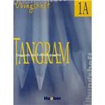 Livro - Tangram 1A - Übungssheft - Deutsch Als Fremdsprache