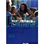 Livro - Tangram Z - Zertifikat Deutsch - Kursbuch & Arbeitsbuch