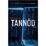 Livro - Tannod