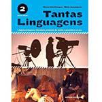 Livro - Tantas Linguagens - 2º Ano - Ensino Médio