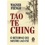 Livro - Tao te Ching