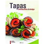Livro - Tapas