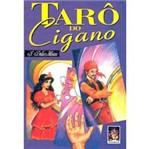 Livro - Tarô do Cigano